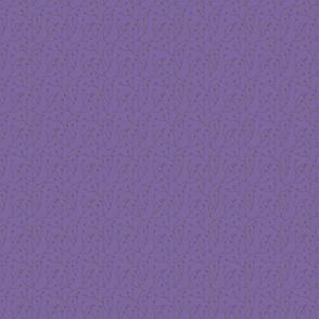 leaf contrast purple