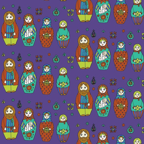 Russian_doll_family