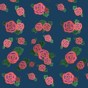 Kick's roses