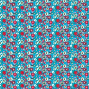 fleur_pop_fon_bleu_roy XS