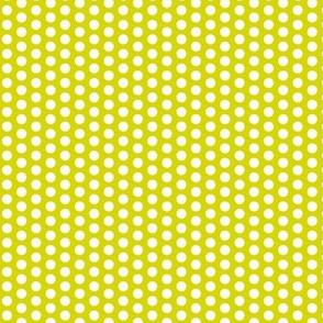 Dot Dot Dot Sour Yellow