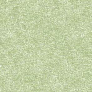 crayon texture in avocado green
