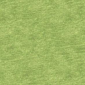 crayon texture in green tea