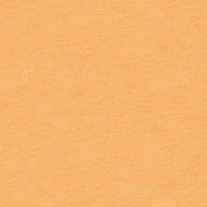crayon texture - orange creamsicle