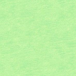 crayon texture in alexandrite green