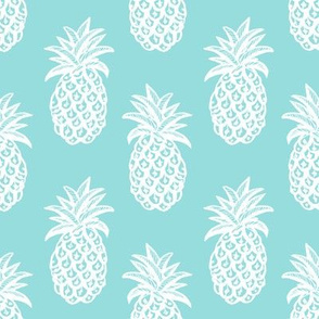 Pineapple, Island Paradise