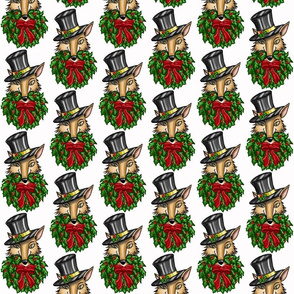 SP_Christmas_fox_3x5_copy