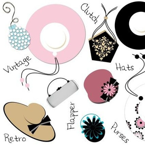 Hats and Bags