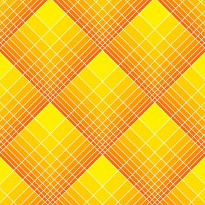 04857679 : loglog graph X plaid : orange yellow