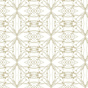 Dandelions (Beige)