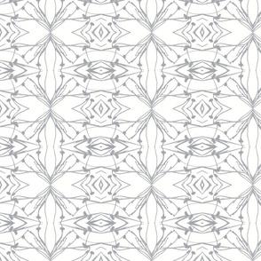 Dandelions (Gray)