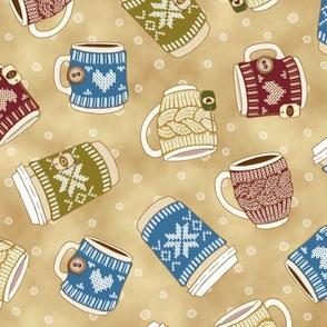 Cozy Mugs: Macchiato
