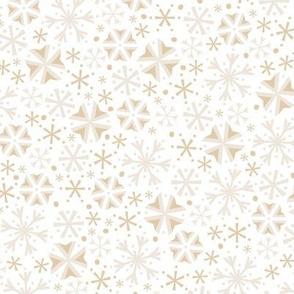Gold Snow (Light)
