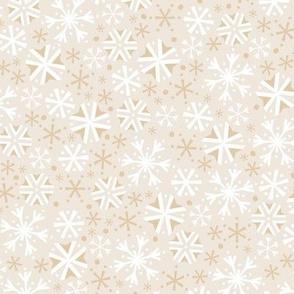 Gold Snow (Dark)