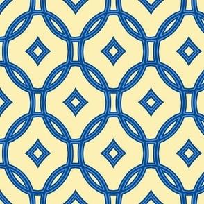 moonlit lattice
