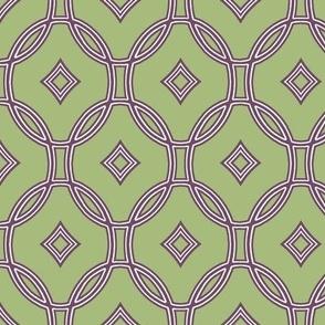 geometric lattice
