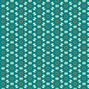 Diamond Stars by Friztin