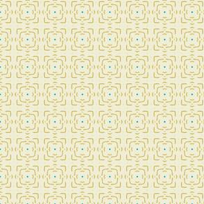 Garden Maze by Friztin