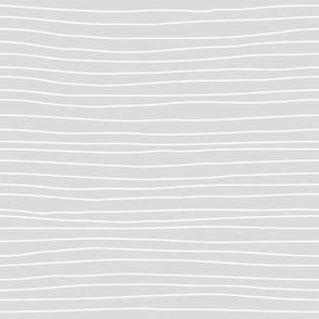 stripes white on grey ss16