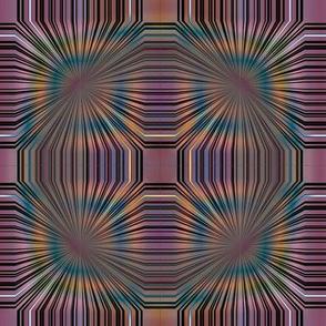 Bulbous Vortex Pastels