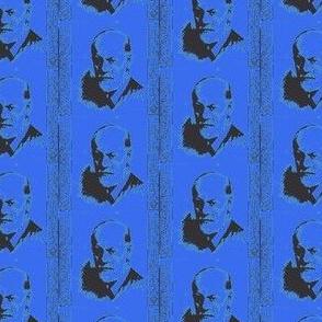 Blue Freud