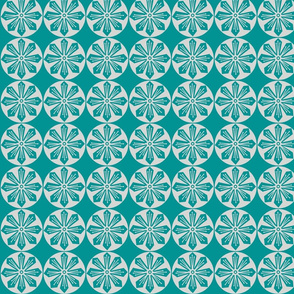 turquoise_and_grey_flower