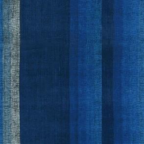 blue basic textured viking