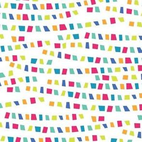 Colorful Confetti Party