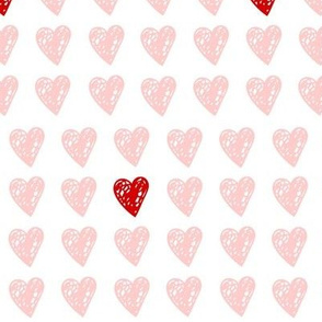 :: beating heart ::