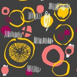 Abstract Fruits