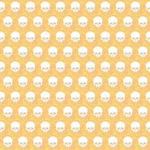 Sweater skulls bright