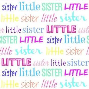 Little Sister //