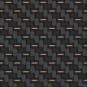 014 metal carbon fibre - copper wire