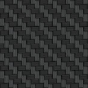 014 metal carbon fibre - detailed