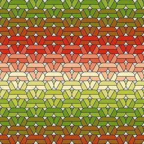 04888706 : apple seed knit