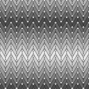 04890156 : knitting : grey