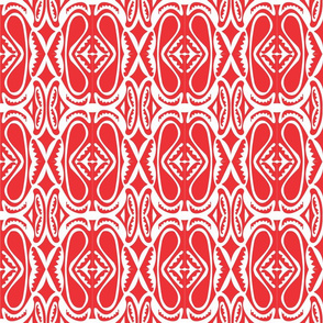 Modern_Sepik_red_white