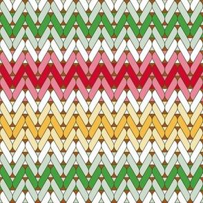 04893295 : christmas stocking knit