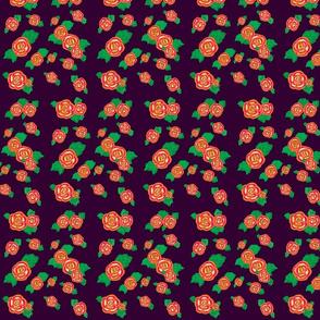 Kick's roses Neon