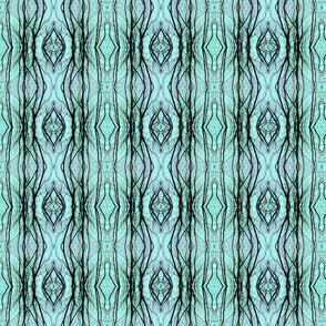Kuan Yin (Turquoise)
