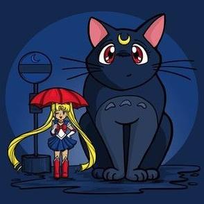 My Neighbor Luna