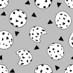 cookies // food kids nursery baby hand-drawn illustration