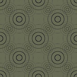Concent (Olive)