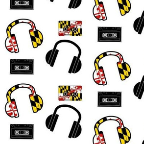 + maryland mixtape +