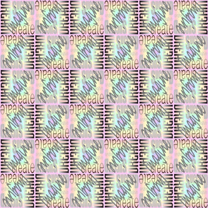 DICIS Pastel Rainbow (Bi-Directional)