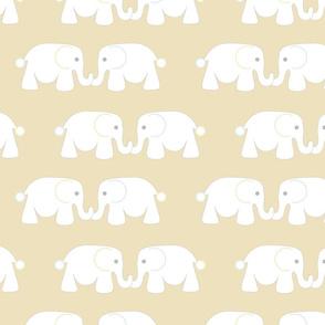 ElephantBuddyKhaki