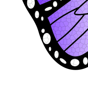 Monarch Butterfly Wings - Make your own!!