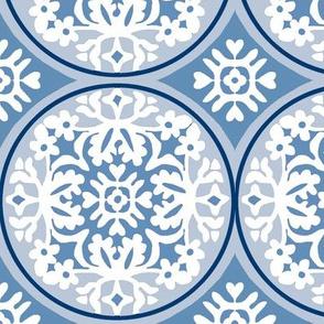 Montego circles