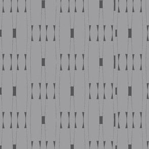 Serengate (Gray on Gray)