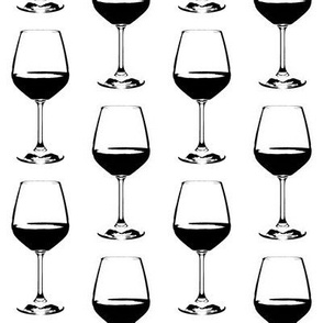 Wine Glass // Large